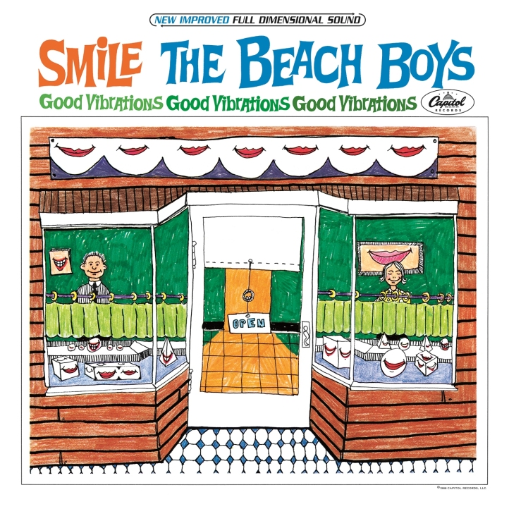 The-Beach-Boys-–-Smile