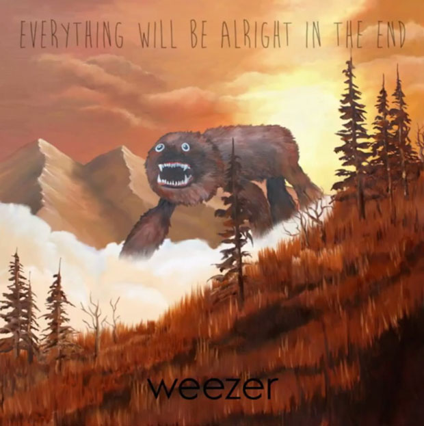 weezer-everything-album